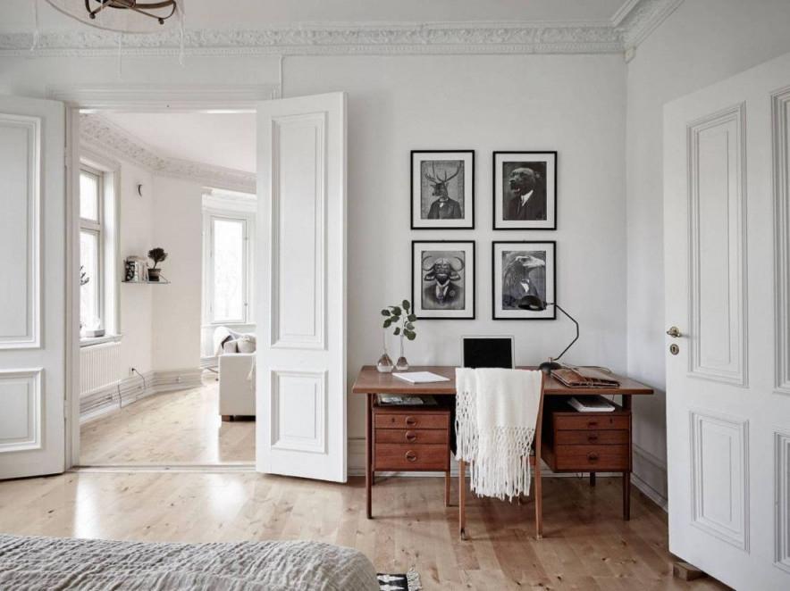 Altbau Wohnzimmer Ideen  Altbau Wohnzimmer Altbau Modern von Wohnzimmer Ideen Altbau Photo
