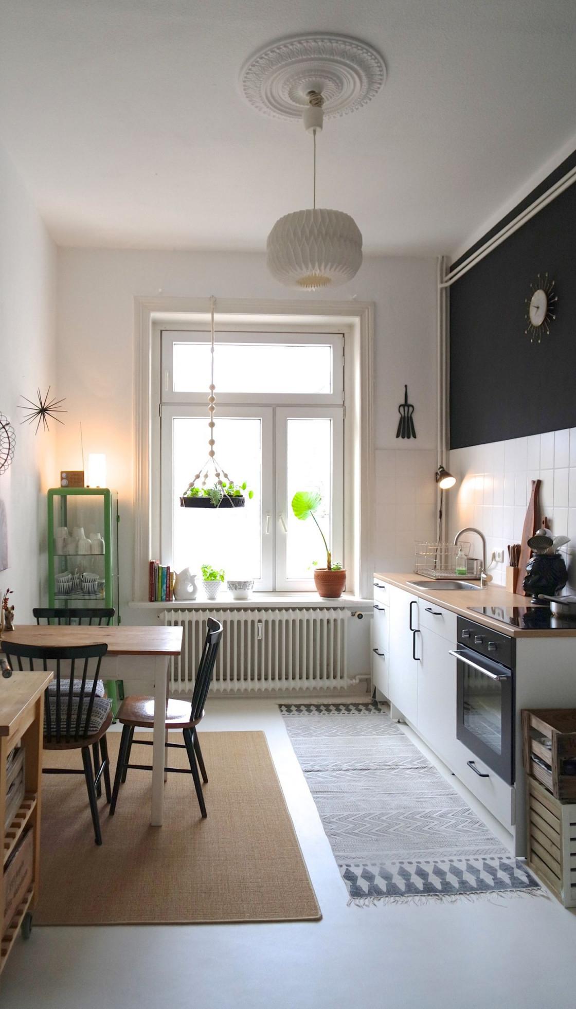 Altbauwohnung Einrichten Schöne Ideen Für Den Altbau von Altbau Wohnzimmer Einrichten Bild