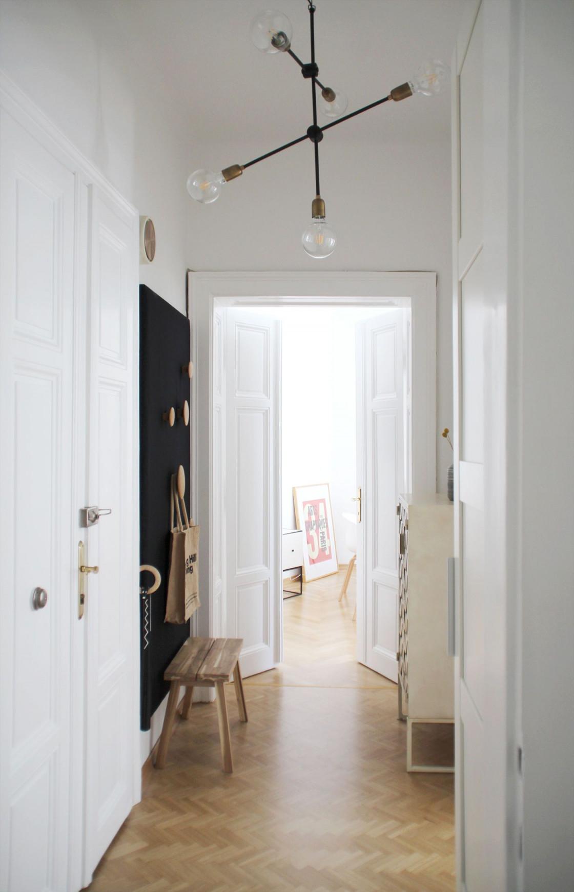Altbauwohnung Einrichten Schöne Ideen Für Den Altbau von Wohnzimmer Ideen Altbau Photo