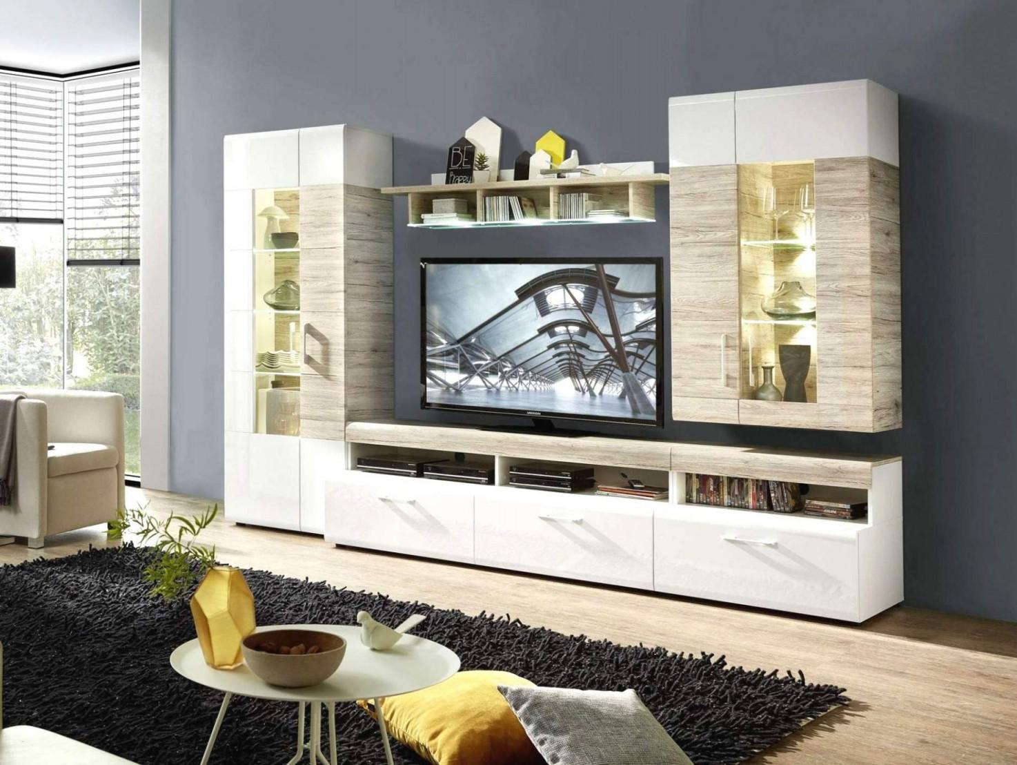 Anbauwand Wohnzimmer Luxus 6 Einzigartig Dekoideen Wohnwand von Wohnzimmer Wohnwand Ideen Photo