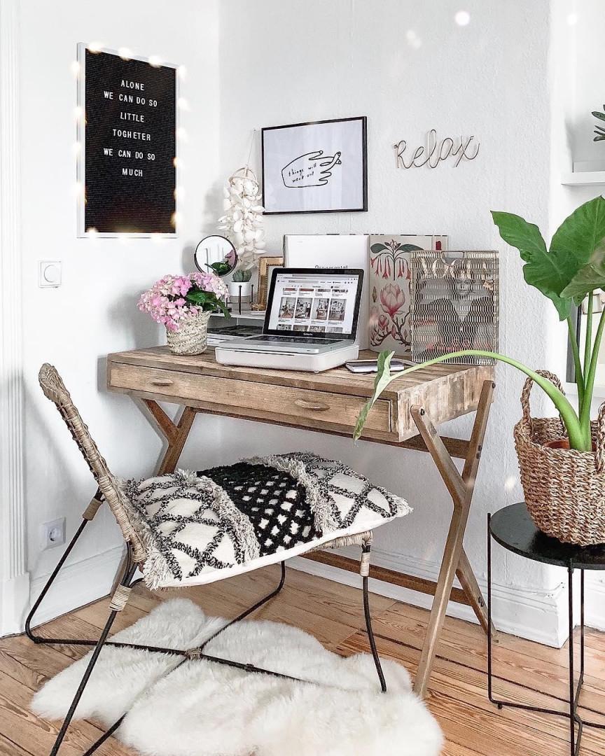 Arbeitsecke • Bilder  Ideen • Couch von Arbeitsecke Im Wohnzimmer Einrichten Photo