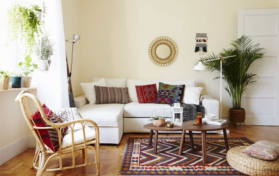 Arbeitsecke Im Wohnzimmer Einrichten  Ikea Deutschland von Arbeitsecke Im Wohnzimmer Einrichten Photo