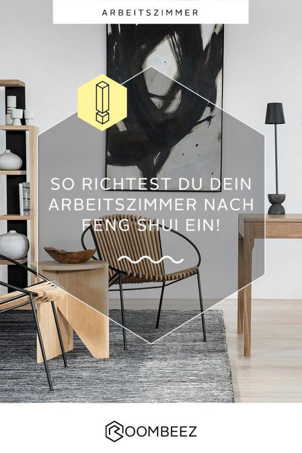 Arbeitszimmer Einrichten Fengshui So Könnt Ihr Euer von Wohnzimmer Nach Feng Shui Einrichten Bild