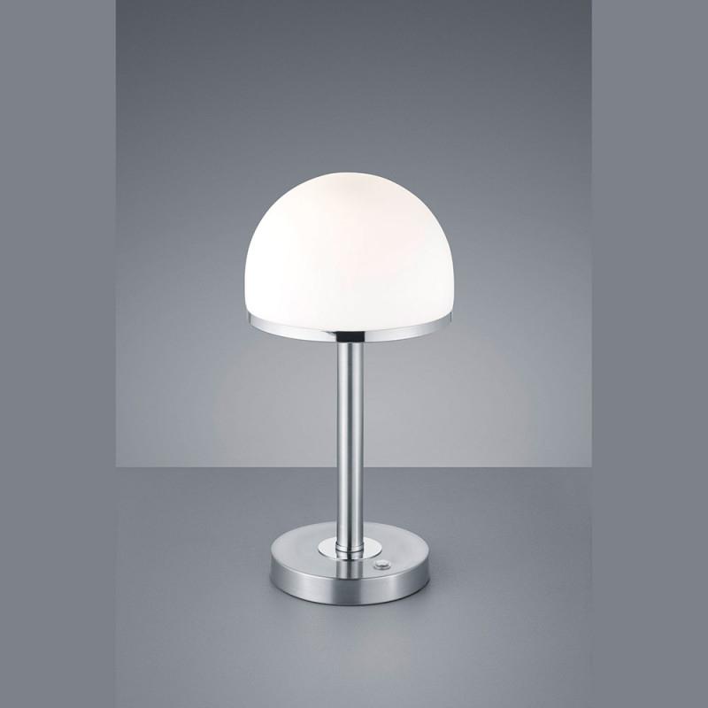 Bauhaus Tischlampe Mit 4Fach Dimmerfunktion von Wohnzimmer Lampe Bauhaus Photo