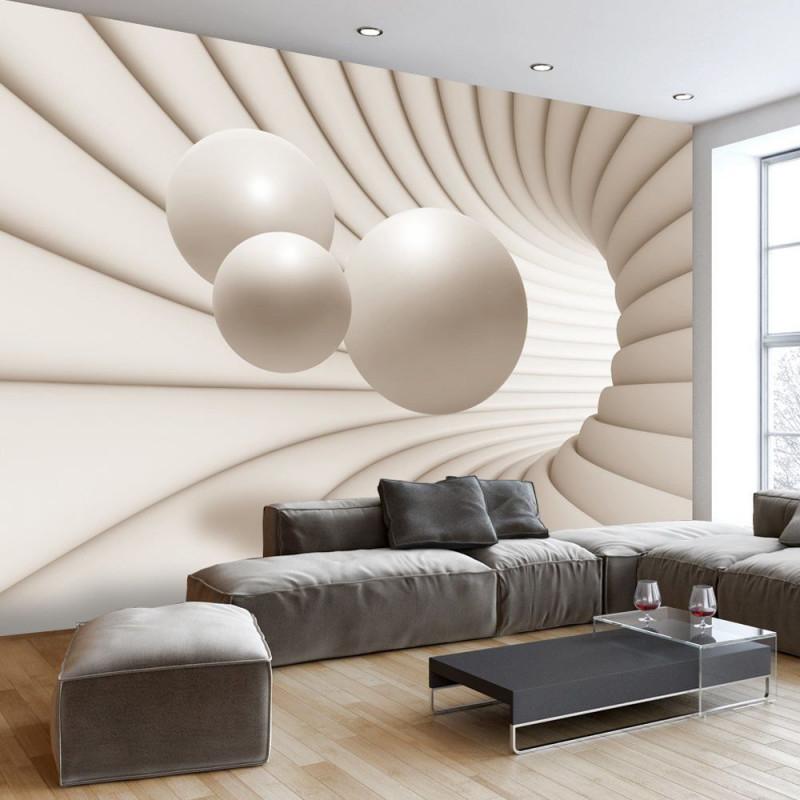 Bedroom  Wallpaper …  Tapeten Wohnzimmer Fototapete von Tapeten 3D Wohnzimmer Photo