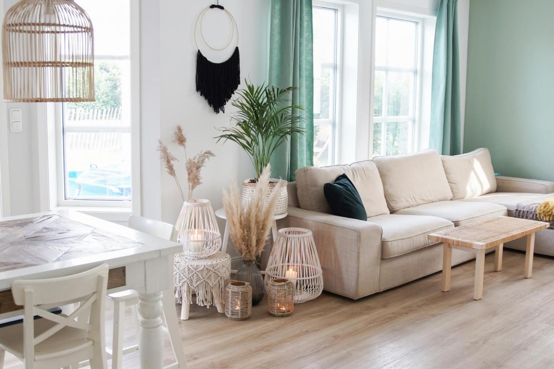 Bohemian Dream  Diy Wanddeko Für Dein Wohnzimmer  Schön von Wohnzimmer Ideen Boho Bild