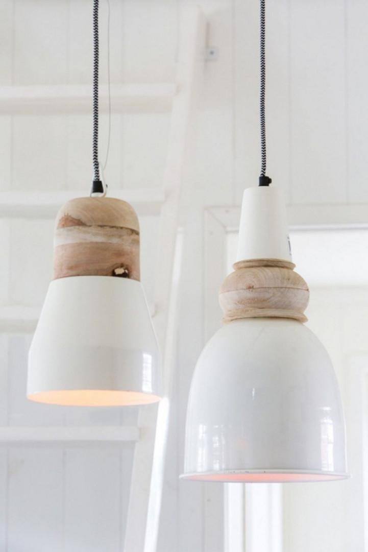 Brillant Wohnzimmer Lampe Landhausstil  Lampen Landhausstil von Wohnzimmer Lampe Weiß Bild
