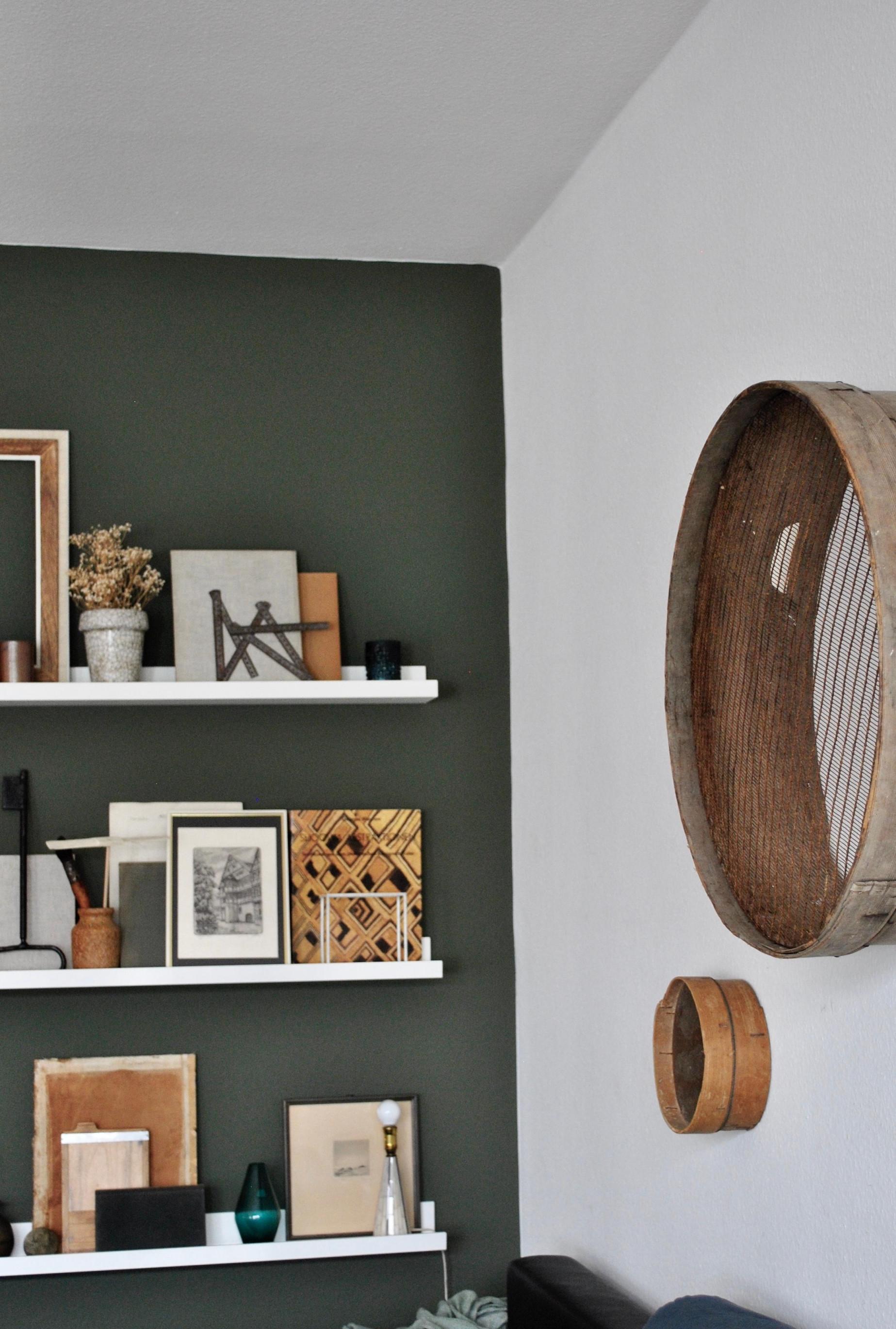Bücherregal So Wird Es Zum Blickfang von Bücherregal Wohnzimmer Ideen Bild