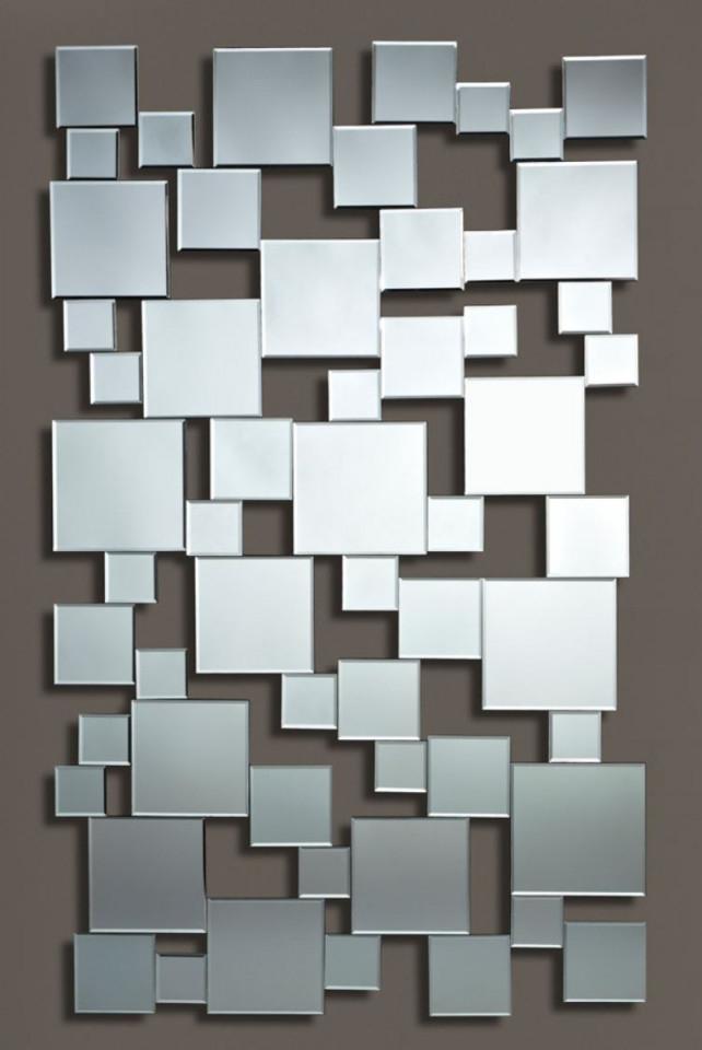 Casa Padrino Luxus Spiegel 85 X H 141 Cm  Designer von Moderne Wandspiegel Wohnzimmer Bild