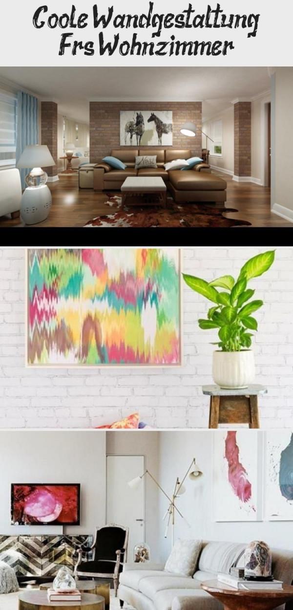 Coole Fürs Wandgestaltung Wohnzimmer Coole Wandgestaltung von Coole Bilder Fürs Wohnzimmer Photo