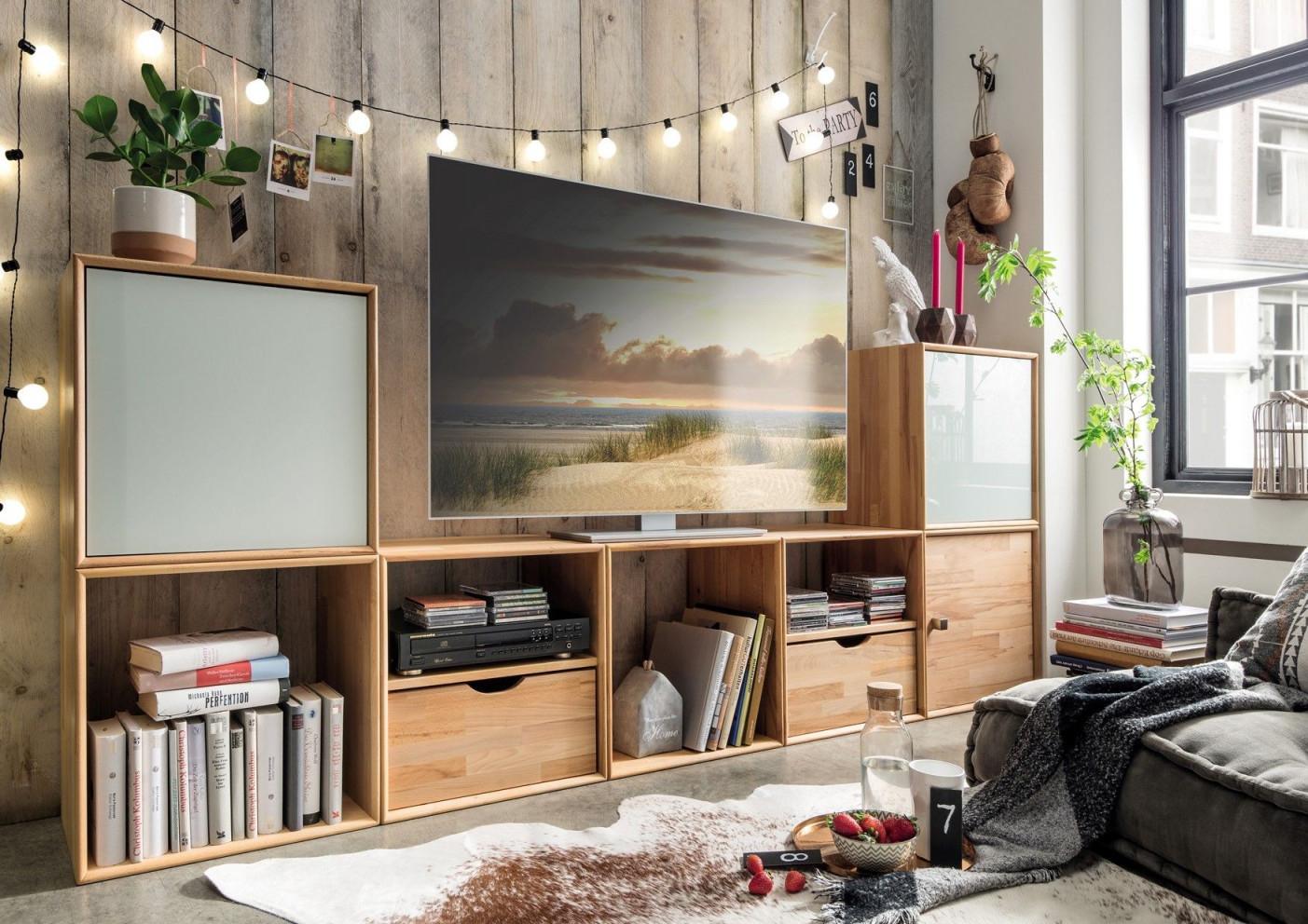 Coole Ideen Für Die Wohneinrichtung  Wohnen von Wohneinrichtung Ideen Wohnzimmer Photo