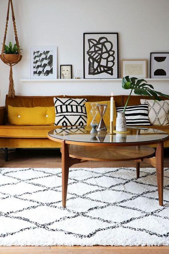 Cozy Warm Colors For Living Room Ideas (Mit Bildern von Wohnzimmer Warm Einrichten Photo