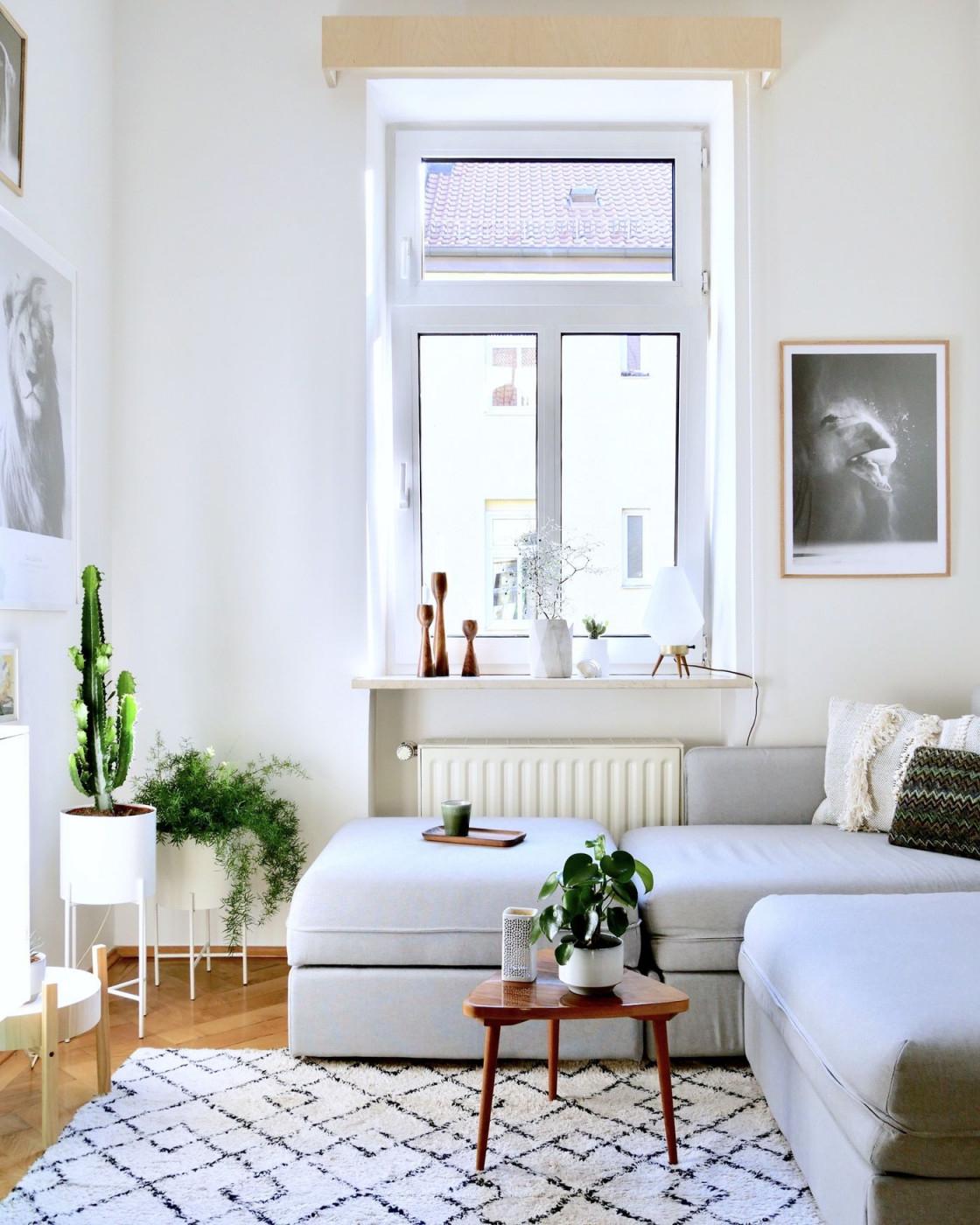 Das Retro Wohnzimmer von Retro Wohnzimmer Ideen Bild