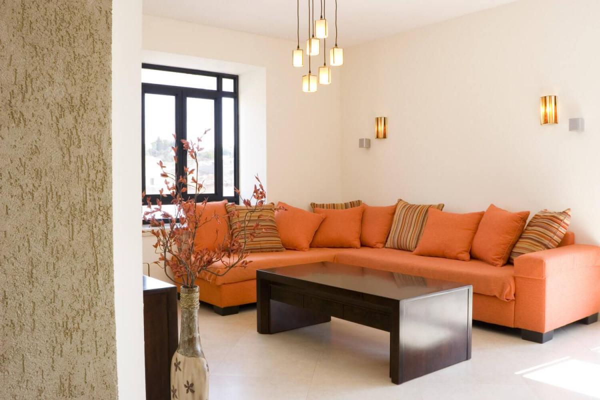 """Das Wohnzimmer """"feng Shui""""fit Machen  Heimhelden von Feng Shui Bilder Wohnzimmer Bild"""