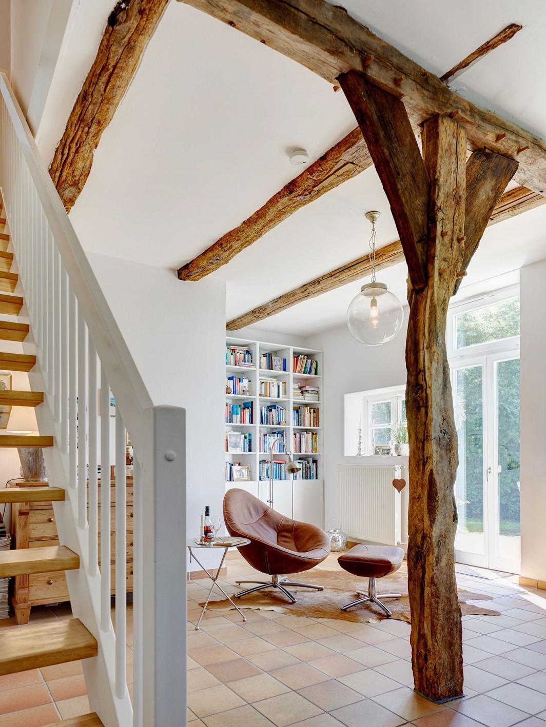 Deckengestaltung Ideen Für Die Gestaltung Der Zimmerdecke von Deckengestaltung Wohnzimmer Ideen Photo