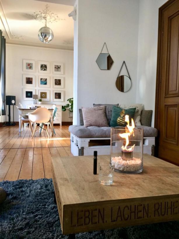 Deckengestaltung Mal Anders Inspiration Auf Couch von Moderne Deckengestaltung Wohnzimmer Photo