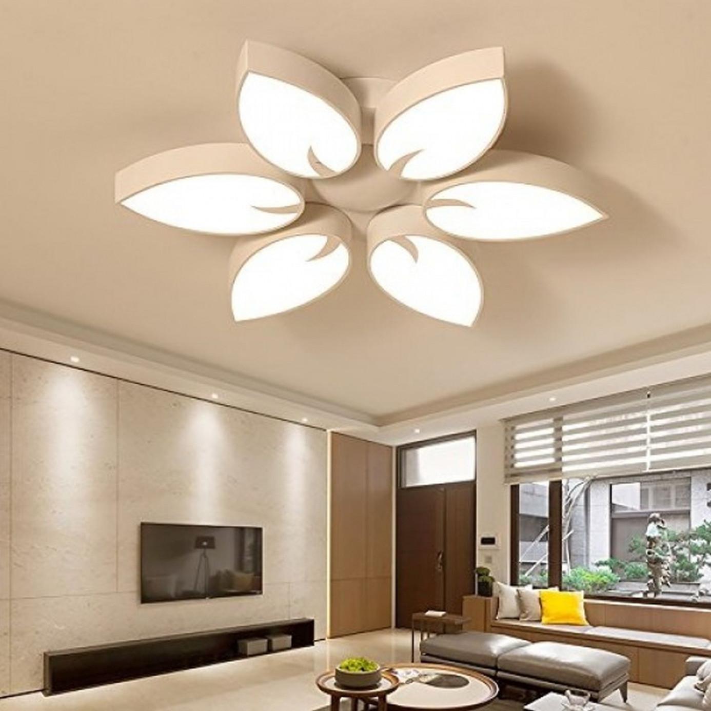 Deckenlampe Esstisch Landhausstil – Caseconrad von Deckenlampe Wohnzimmer Landhaus Bild