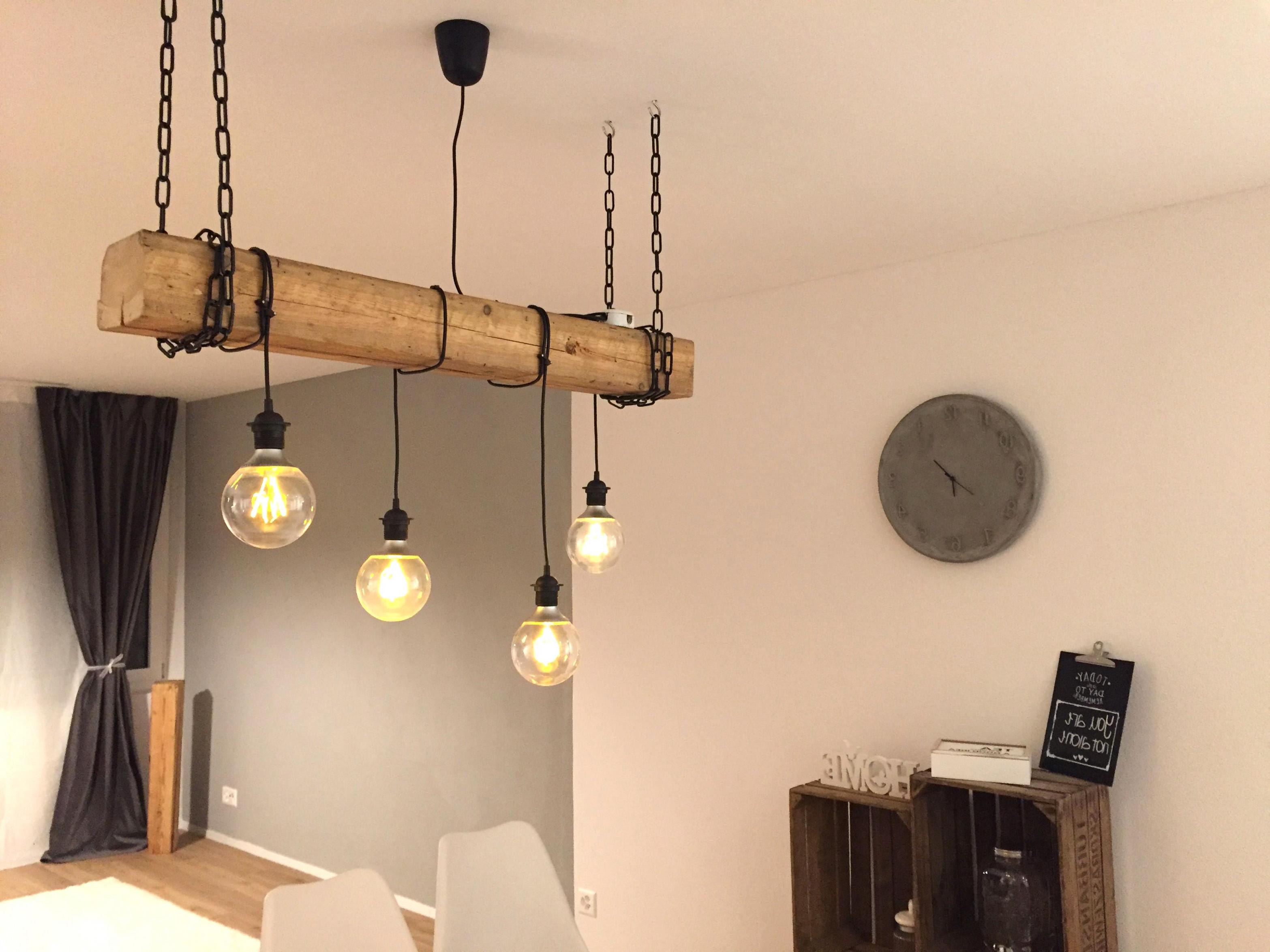 Deckenlampe Esstisch Landhausstil – Caseconrad von Wohnzimmer Lampe Rustikal Photo