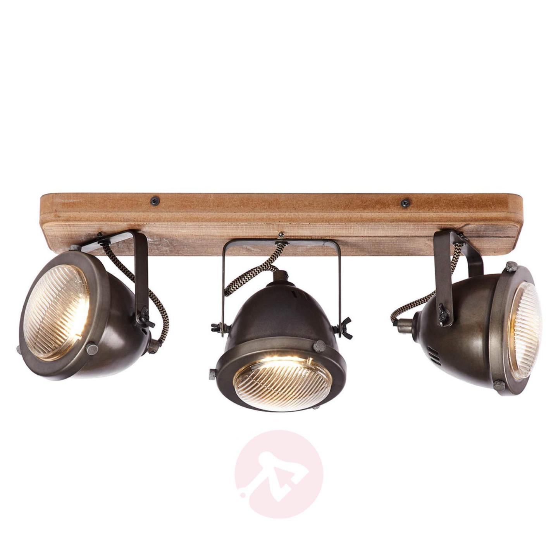 Deckenlampe Industrie von Deckenlampe Wohnzimmer Industrie Bild