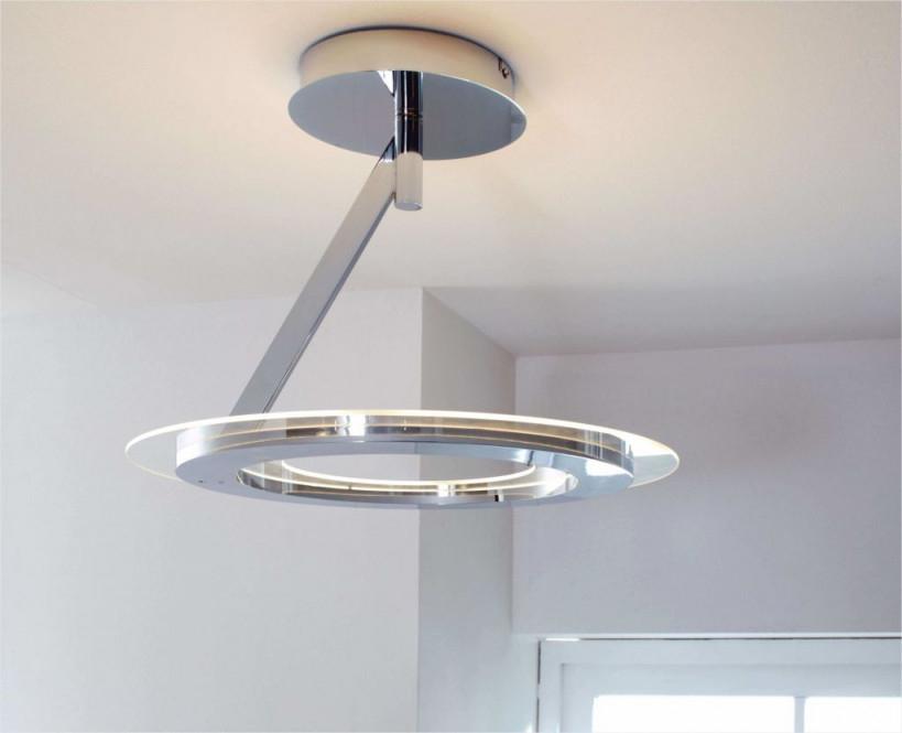 Deckenlampe Led Wohnzimmer von Deckenlampe Led Wohnzimmer Bild