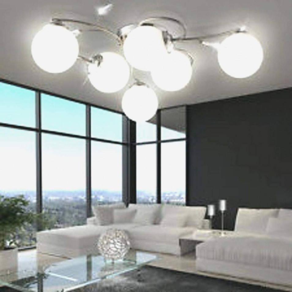 Deckenlampe Wohnzimmer Dimmbar Inspirierend Deckenleuchte von Deckenleuchte Wohnzimmer Groß Bild