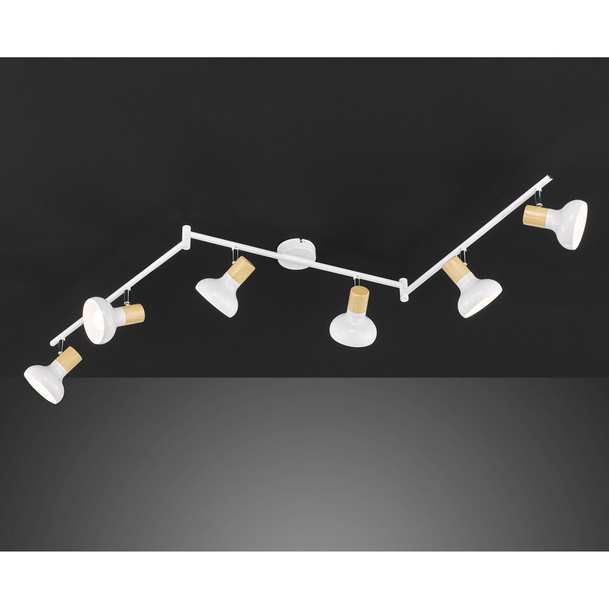 Deckenlampe Wohnzimmer  Moderne Deckenleuchten Led von Deckenlampe Wohnzimmer Groß Bild