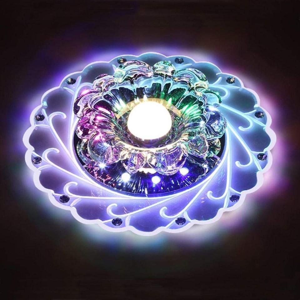 Deckenleuchte Led Farbwechsel von Wohnzimmer Lampe Led Farbwechsel Photo