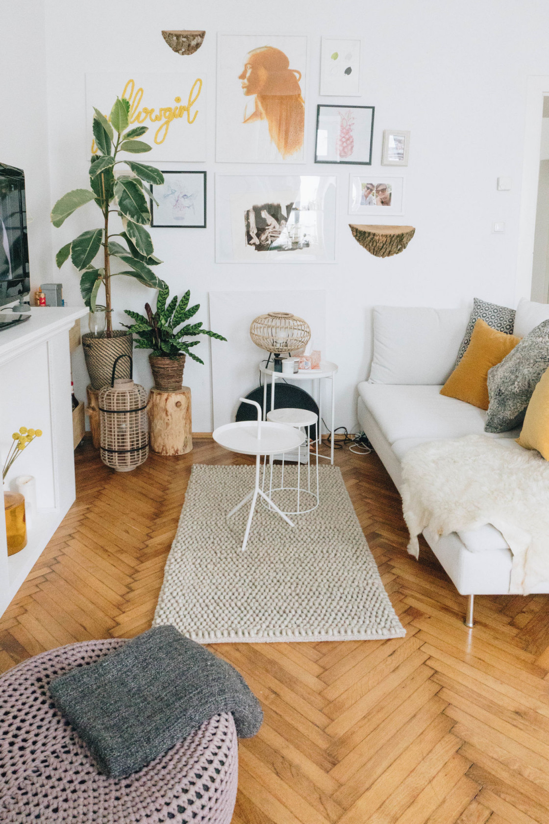 Deko Ideen Pflanzen Wohnzimmer – Caseconrad von Wohnzimmer Pflanzen Deko Bild