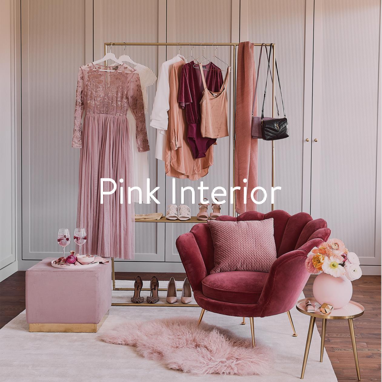 Deko In Pink  Westwingnow In 2020  Pink Design Vase Deko von Pinke Deko Wohnzimmer Photo