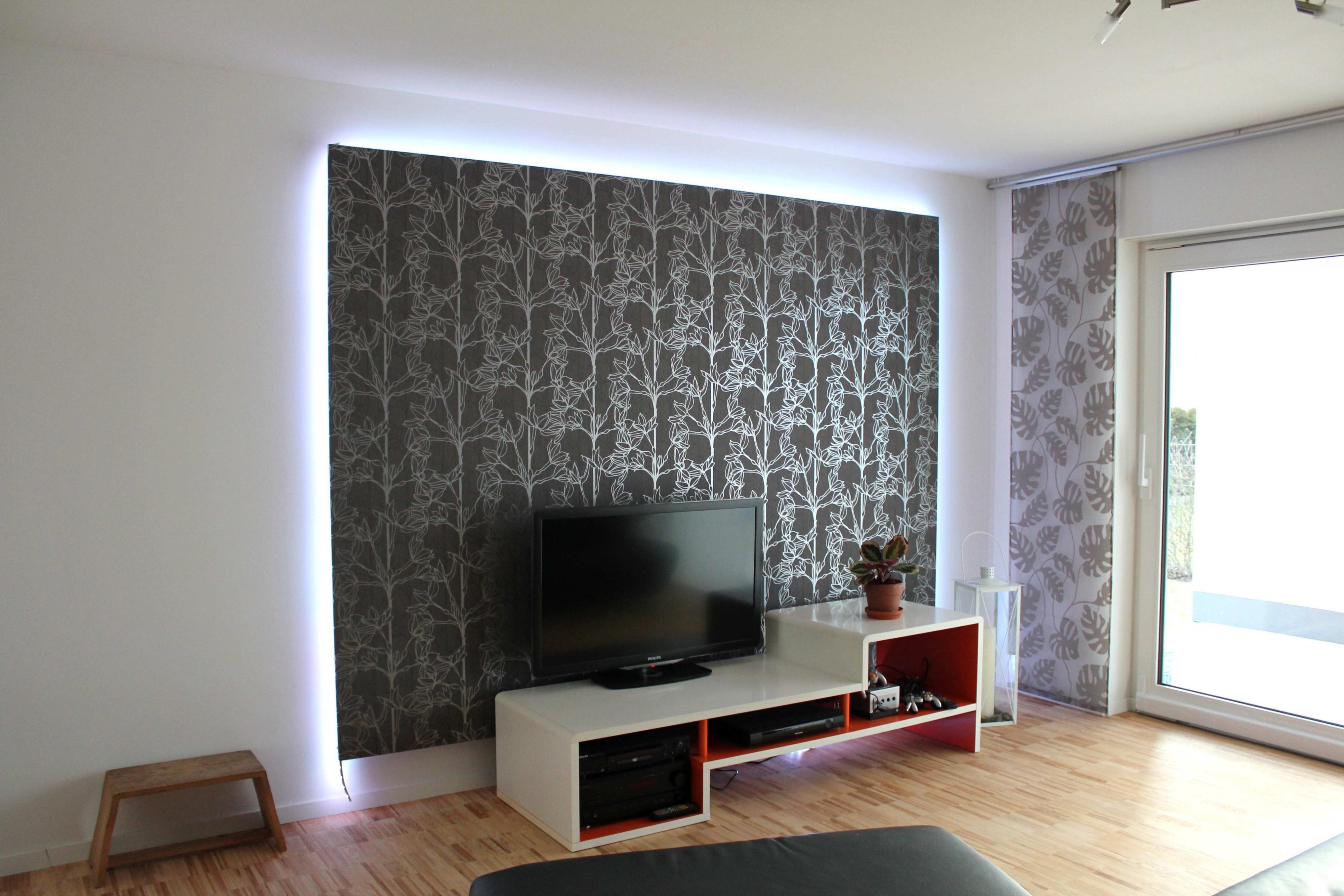 Deko Wand Wohnzimmer Elegant Wohnzimmer Wand Planen  Tolles von Wand Wohnzimmer Deko Bild