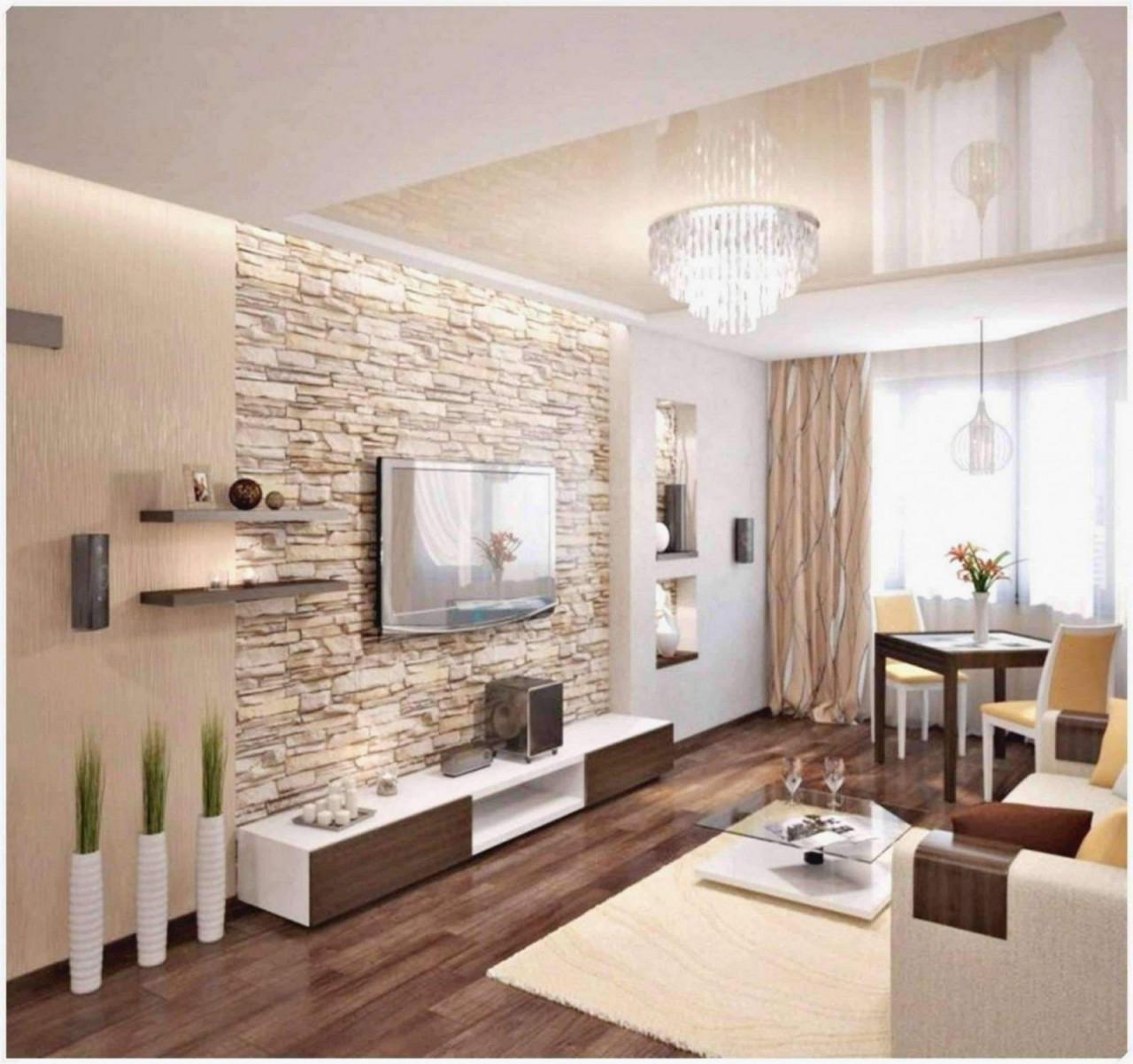 Deko Wand Wohnzimmer Frisch Luxury Dekoration Wohnzimmer Von von Wohnzimmer Dekorieren Bilder Bild