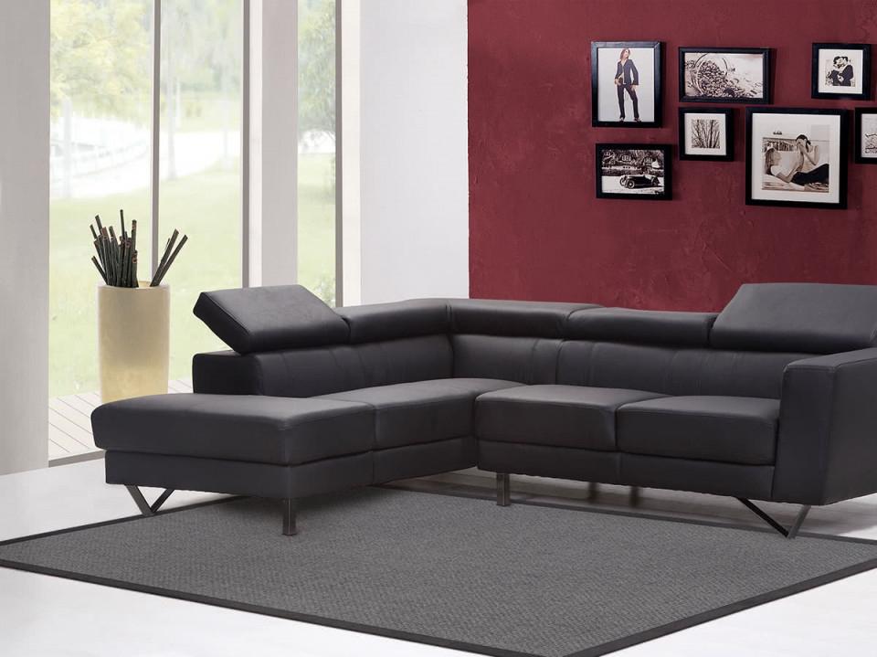 Der Große Teppichratgeber von Kleiner Teppich Wohnzimmer Bild