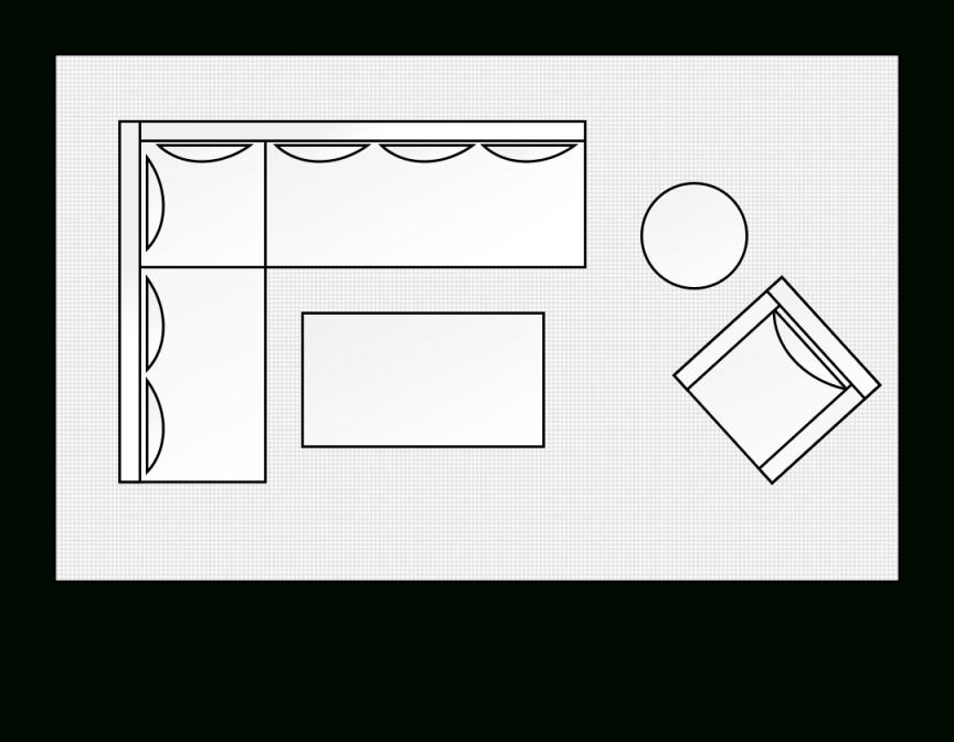 Der Große Teppichratgeber von Teppich Wohnzimmer Größe Photo