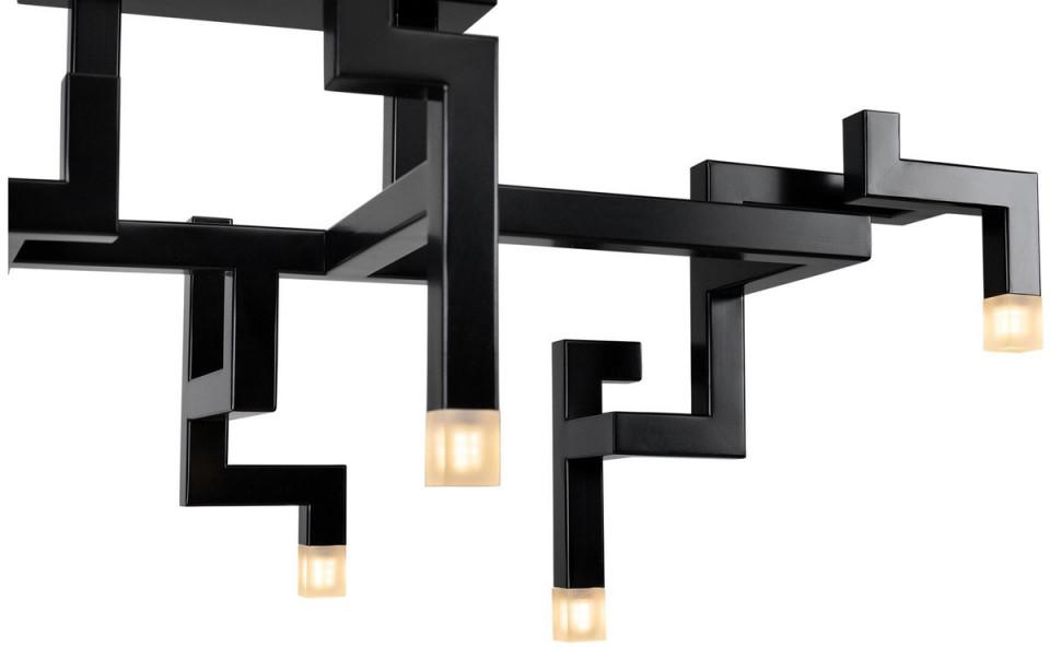 Designer Deckenleuchten Wohnzimmer – Caseconrad von Wohnzimmer Deckenleuchte Design Bild