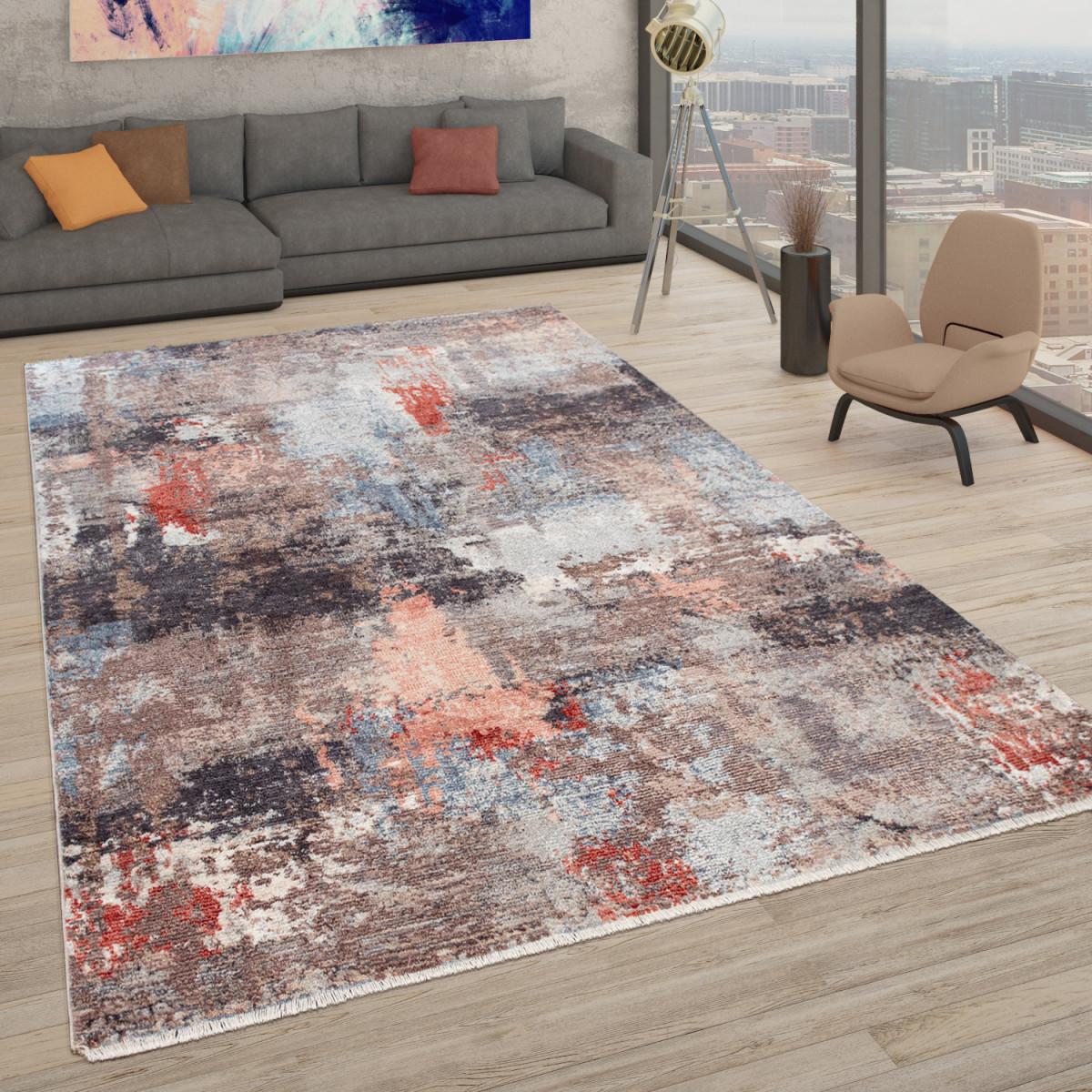 Designerteppich Wohnzimmer Usedlook von Teppich Für Wohnzimmer Photo