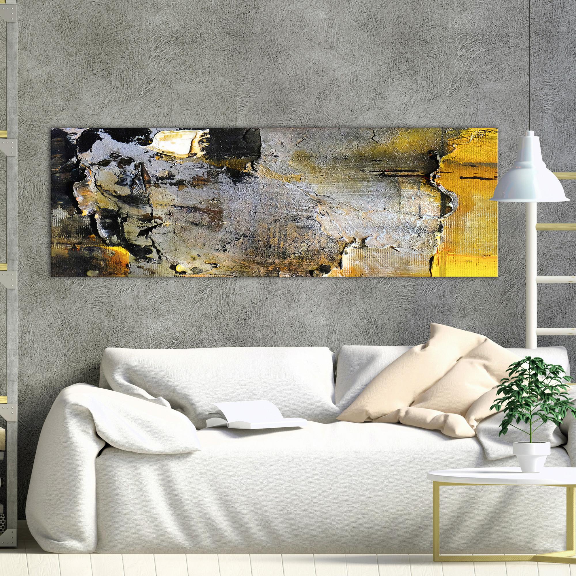 Details Zu Leinwand Deko Bilder Abstrakt Modern Wandbilder Xxl Wohnzimmer  Kunstdruck 9Motiv von Deko Wandbilder Wohnzimmer Photo