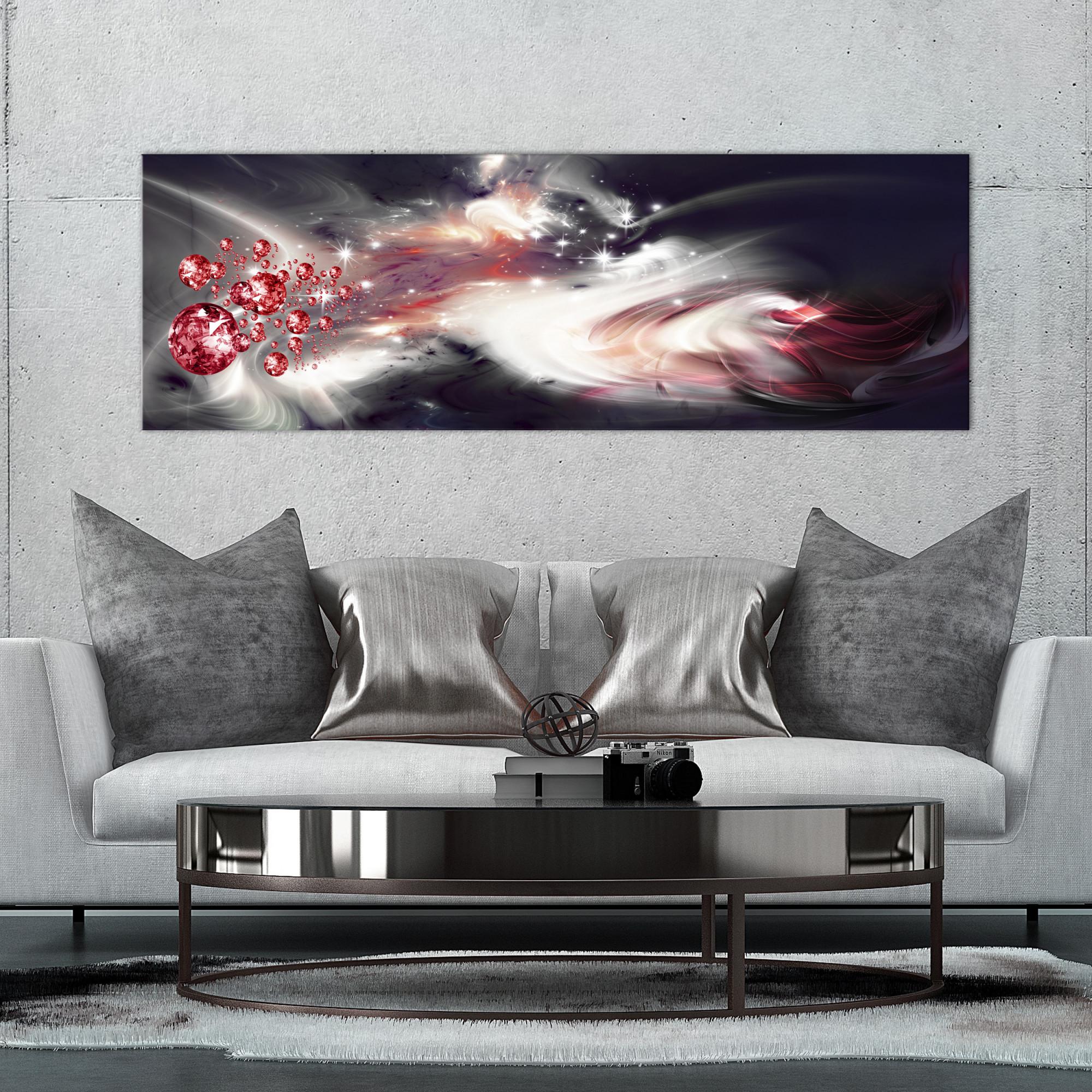 Details Zu Leinwand Deko Bilder Abstrakt Modern Wandbilder Xxl Wohnzimmer  Kunstdruck 9Motiv von Moderne Leinwandbilder Wohnzimmer Photo