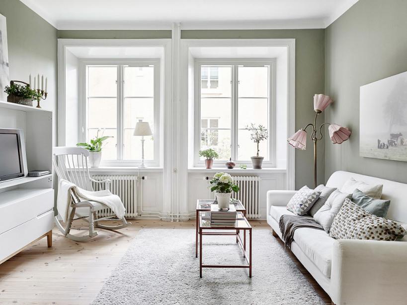 Die 10 Häufigsten Einrichtungsfehler  Sweet Home von Wohnzimmer Mit Vielen Fenstern Einrichten Bild