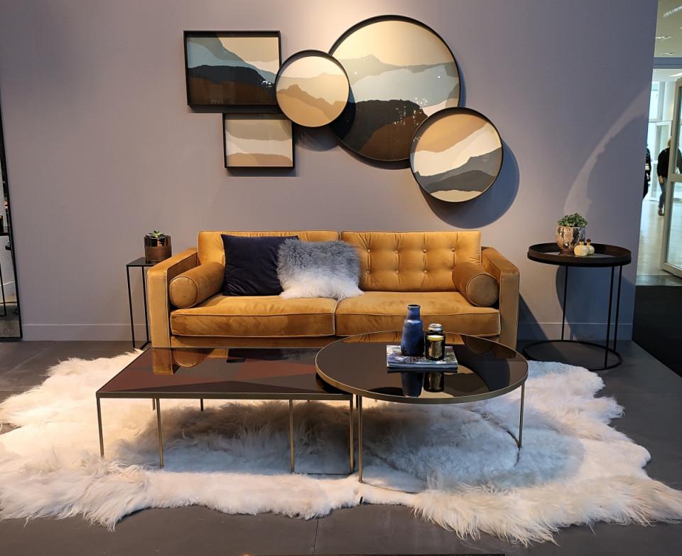 Die 3 Wichtigesten Regeln Um Eine Perfekte Bilderwand Zu von Bilderwand Gestalten Wohnzimmer Photo