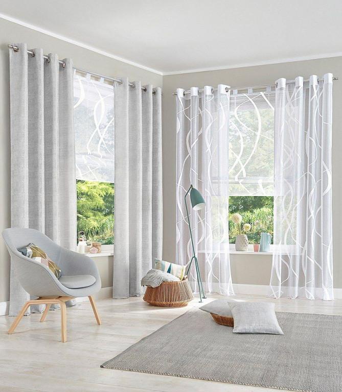 Die 60 Besten Bilder Zu Gardinen  Gardinen Vorhänge von Gardinen Für Wohnzimmer Modern Photo