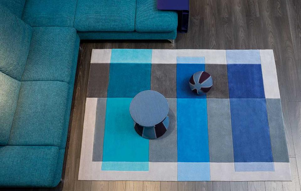 Die Richtige Teppichgröße Für Jeden Raum Bestimmten  Raumkult24 von Teppich Wohnzimmer Größe Bild