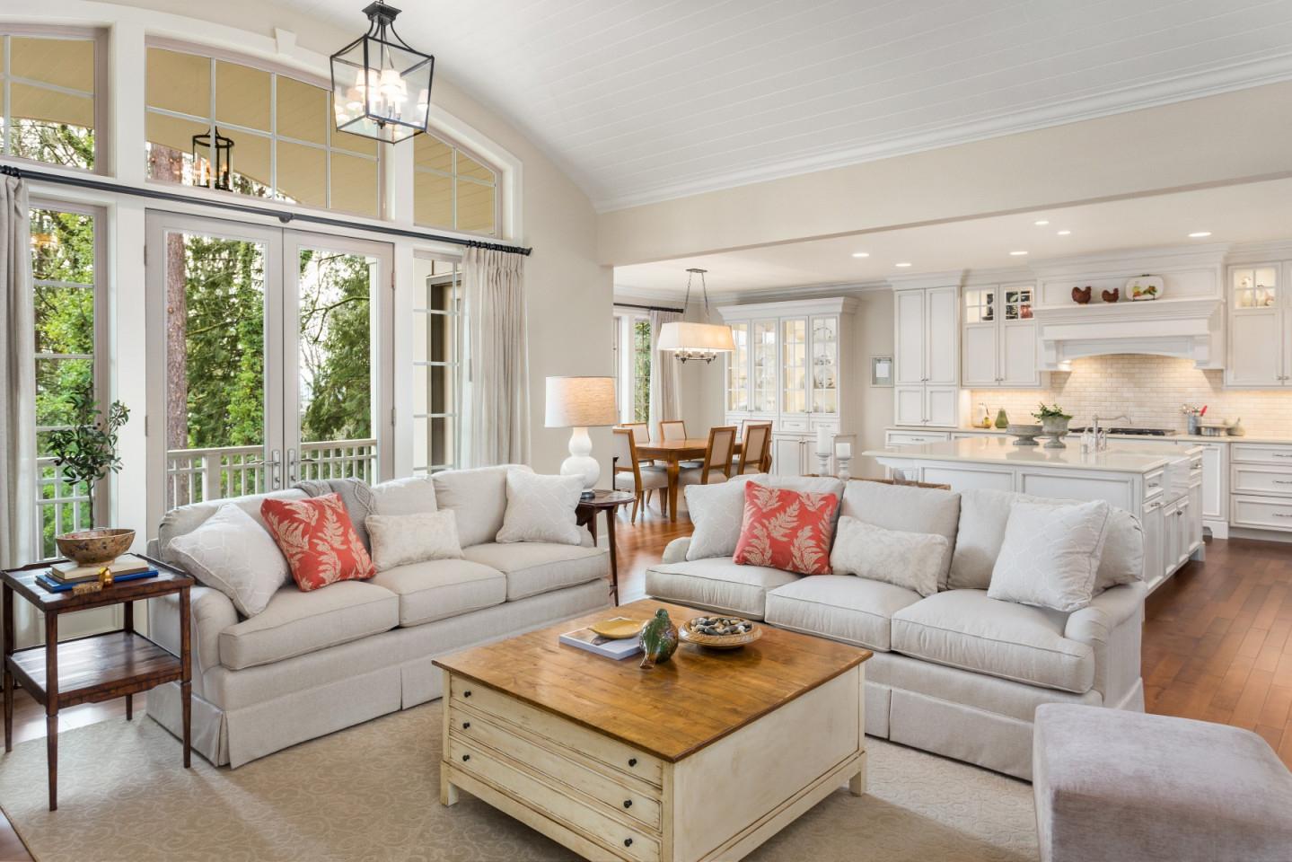 Die Schönsten Einrichtungsideen Für Dein Zuhause von Wohnzimmer Schön Einrichten Photo