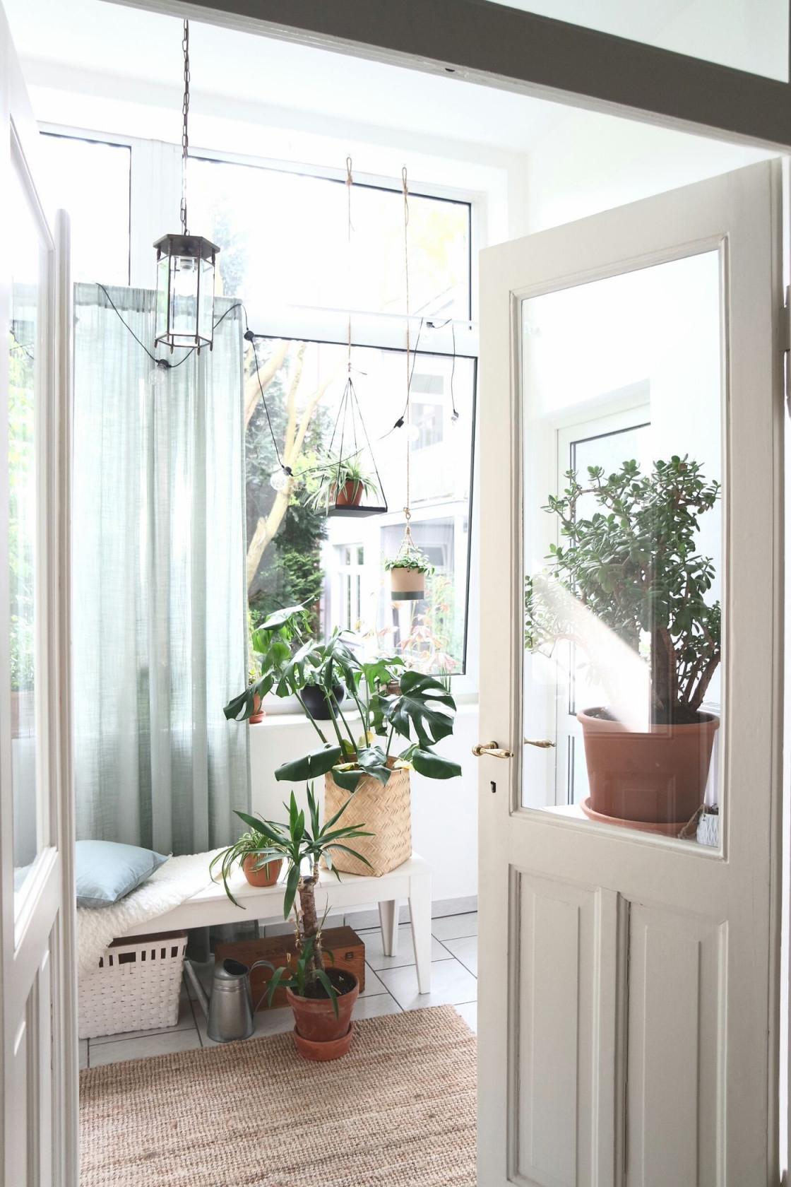 Die Schönsten Ideen Für Die Fensterbank  Fensterbrett Deko von Deko Wohnzimmer Fensterbank Bild