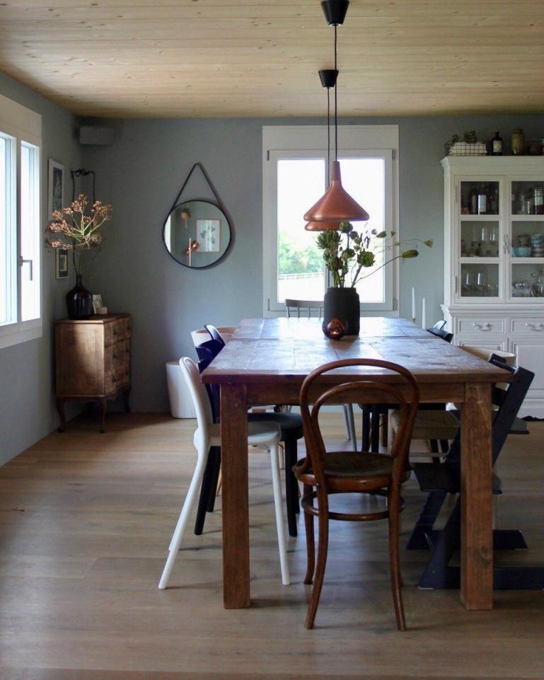 Die Schönsten Ideen Für Rustikale Deko von Deko Rustikal Wohnzimmer Bild