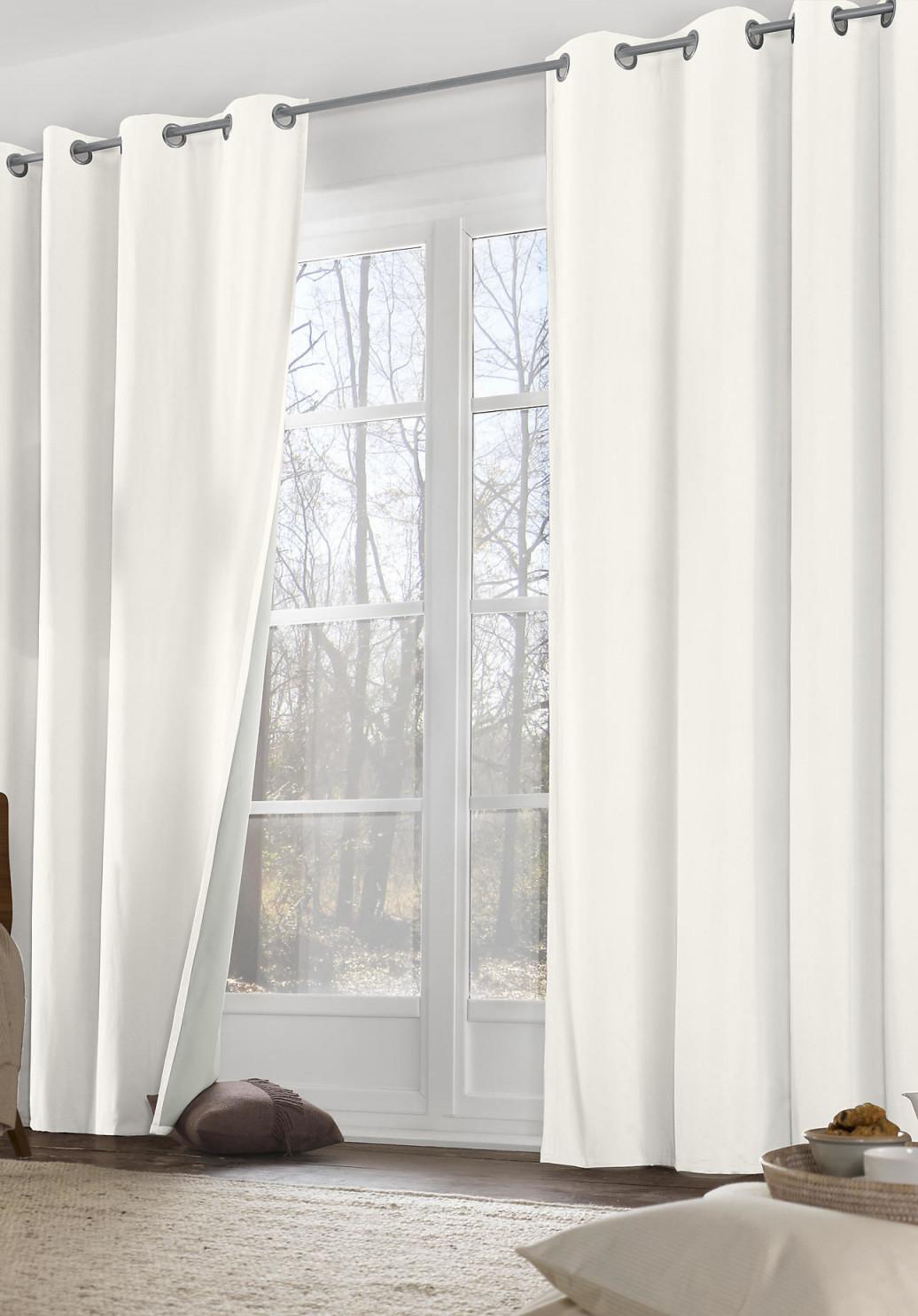 Die Schönsten Ideen Für Vorhänge  Gardinen von Übergardinen Wohnzimmer Ideen Bild