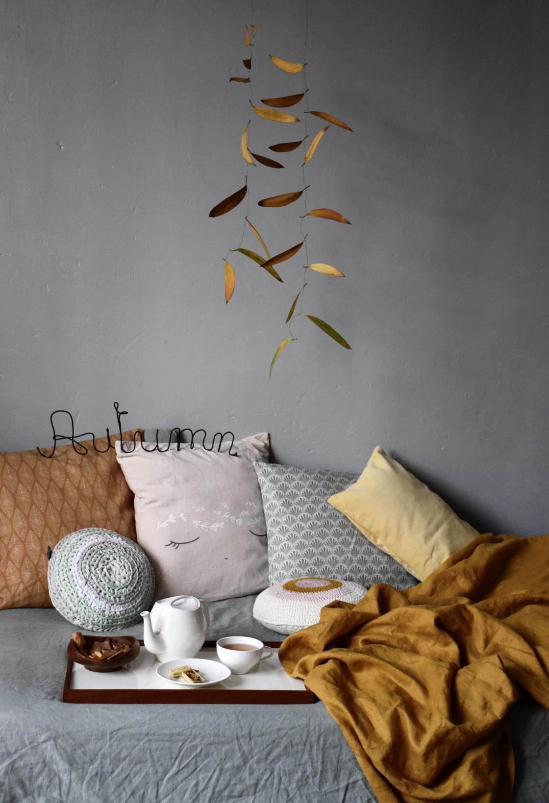 Die Schönsten Mobileideen Zum Selbermachen von Deko Mobile Wohnzimmer Photo