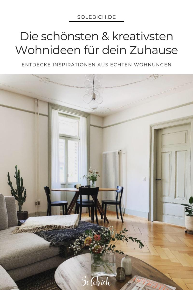 Die Schönsten Wohnideen Für Dein Zuhause Foto Neugewohnt von Wohnzimmer Ideen Altbau Bild
