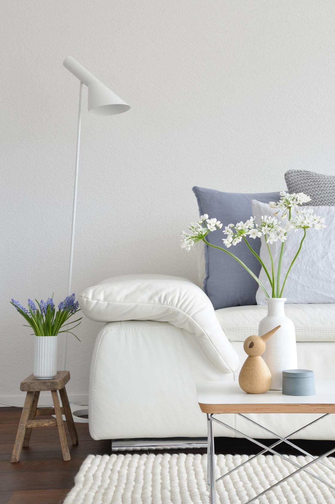 Die Schönsten Wohnzimmer Deko Ideen von Deko Objekte Wohnzimmer Photo