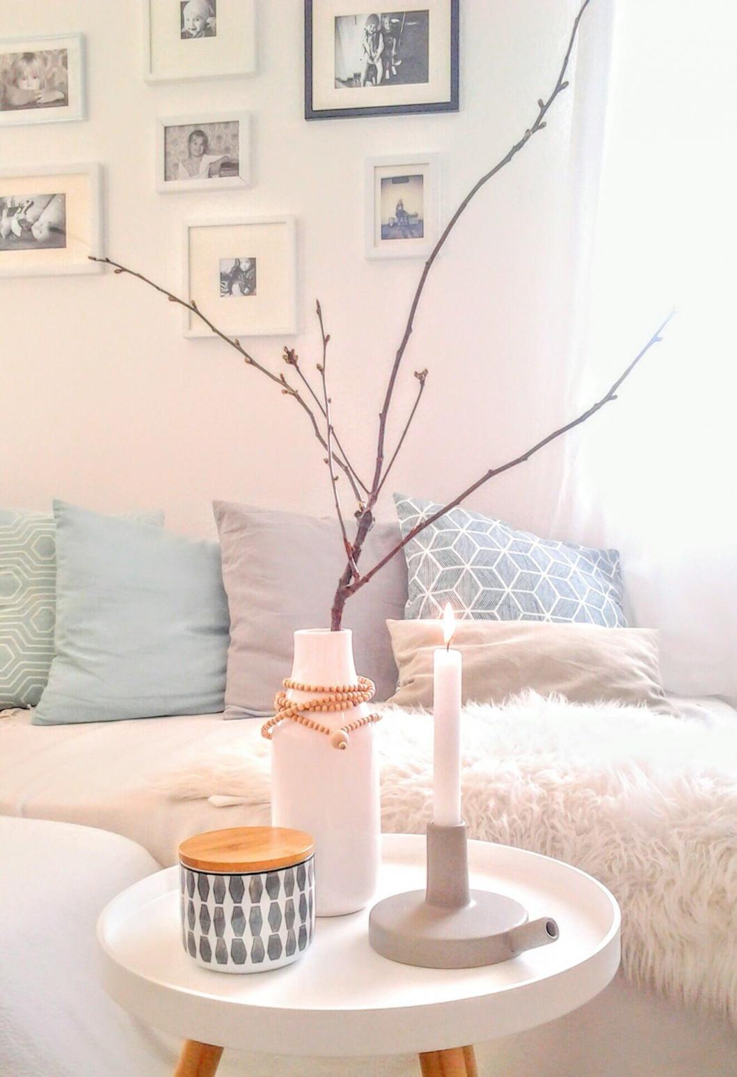 Die Schönsten Wohnzimmer Deko Ideen von Edle Deko Für Wohnzimmer Bild