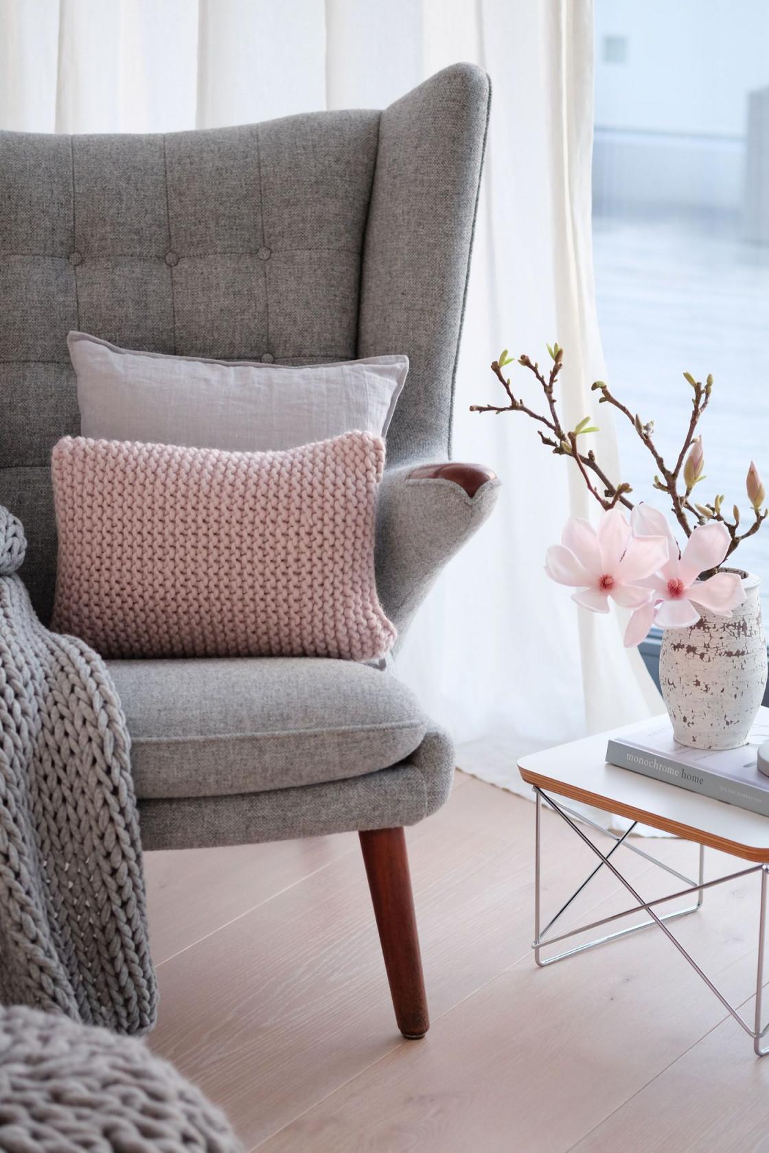 Die Schönsten Wohnzimmer Deko Ideen von Wohnzimmer Deko Rosa Photo